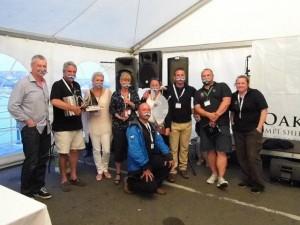 2014 Oak Trust Impi Race